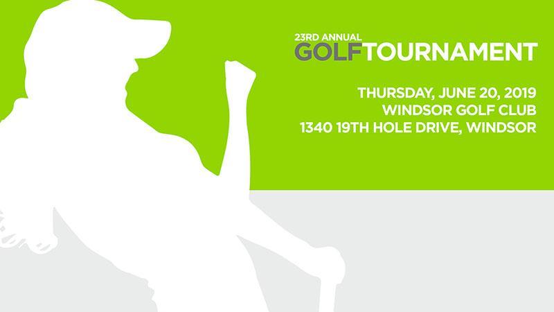 Santa Rosa Metro Chamber Annual Golf Tournament