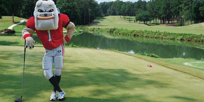 4th Annual Beta Lambda Alumni Golf Tournament