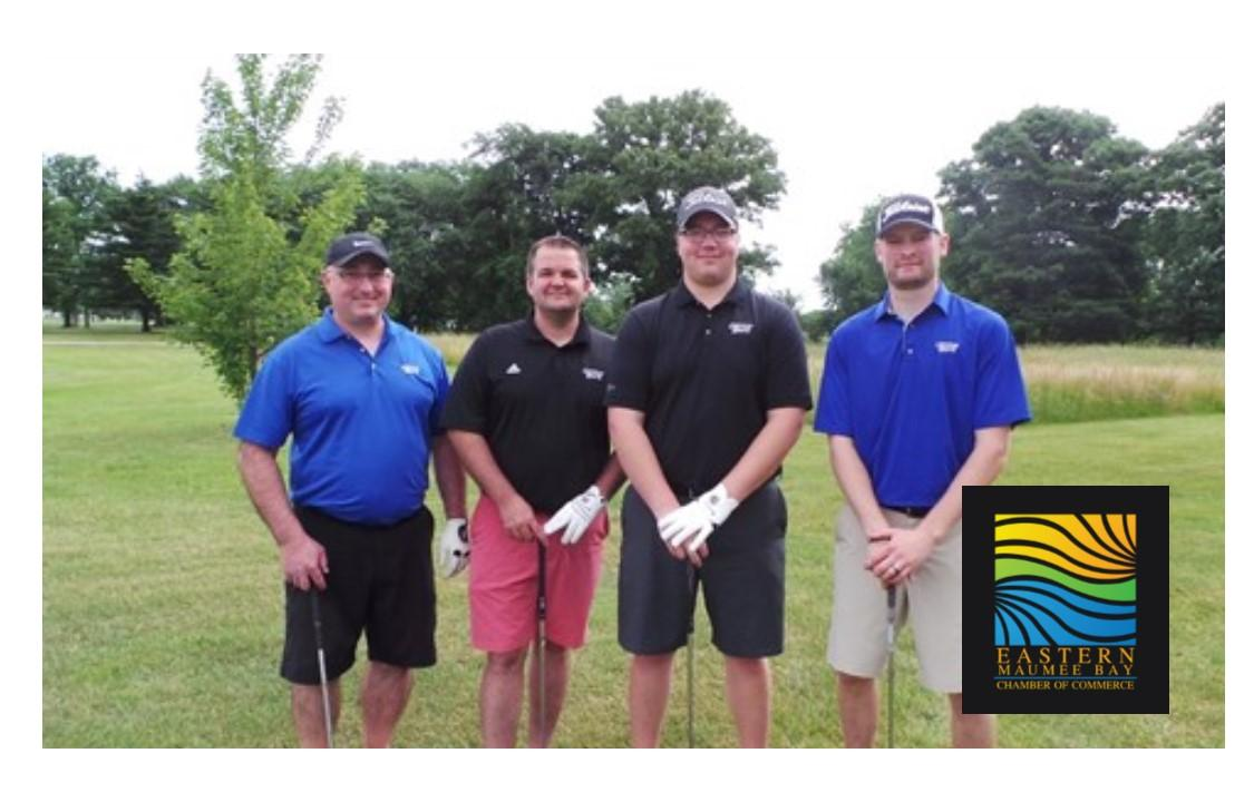 EMBCC Golf Classic 2019 Presented By Genoa Bank-S&D Capital-Toledo Refining