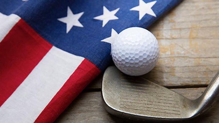 Ryder Red-White-Blue Golf Tournament