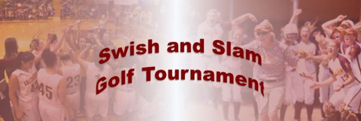 Swish and Slam Golf Tournament