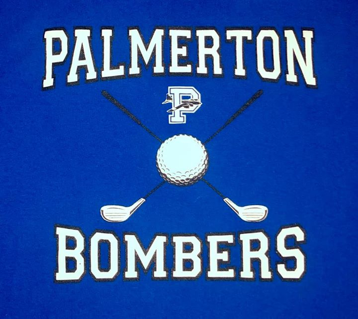 1st Annual Palmerton Blue Bombers Golf Tournament