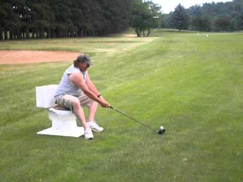 Groundskeeper's Revenge Golf Tournament