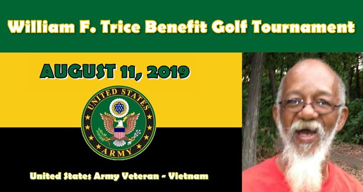 Veteran William Trice Benefit Golf Tournament