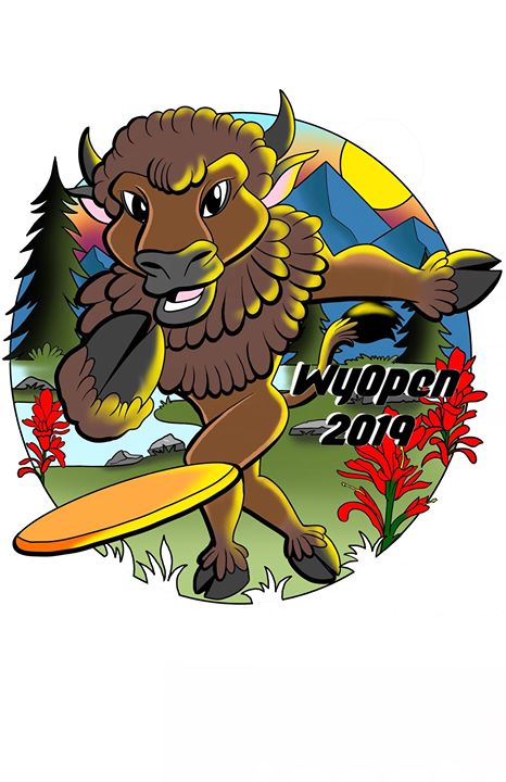 WyOpen 2019 Disc Golf Tournament Fundraiser