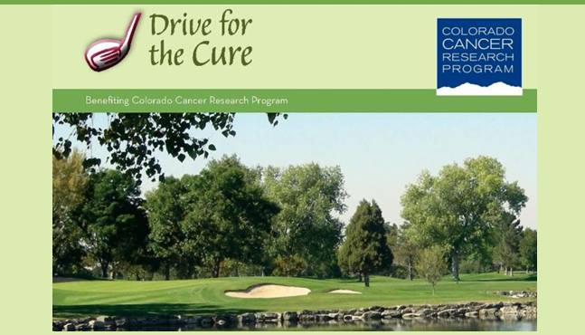 New Date for Drive for the Cure - 13th Annual Golf Tournament
