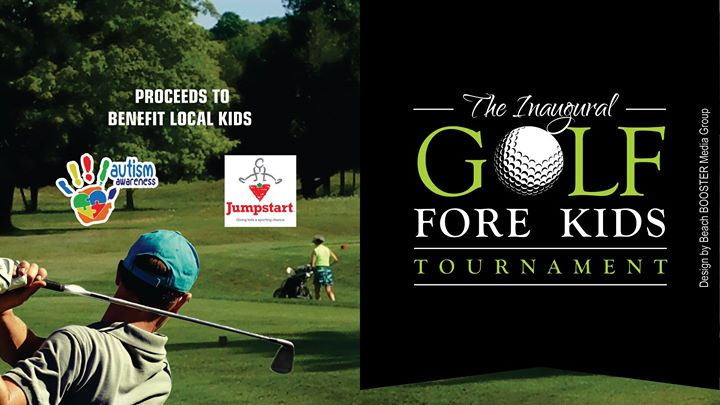 Golf fore Kids Tournament