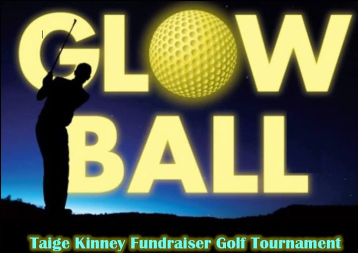 4th Annual Taige Kinney Glow Golf Tournament