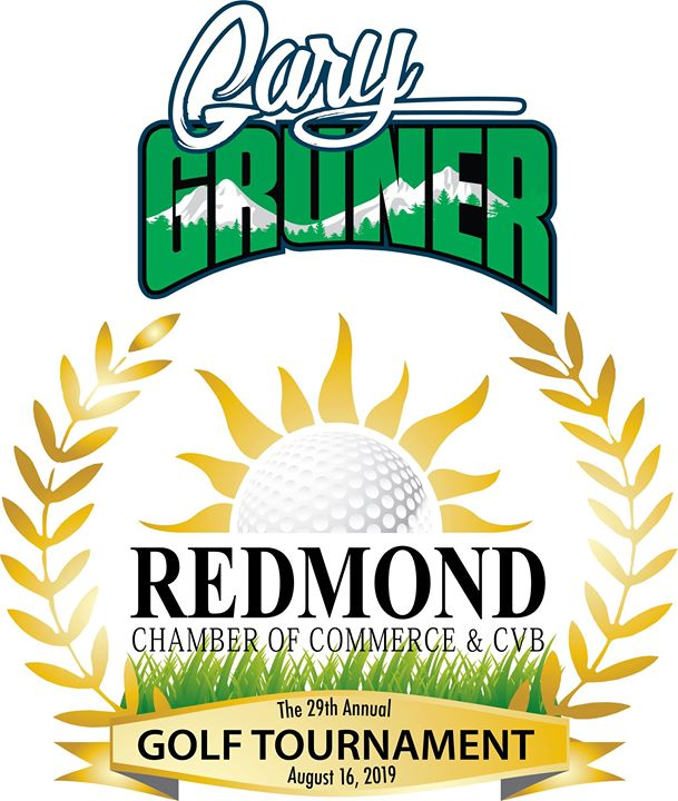 Redmond Chamber Golf Tournament