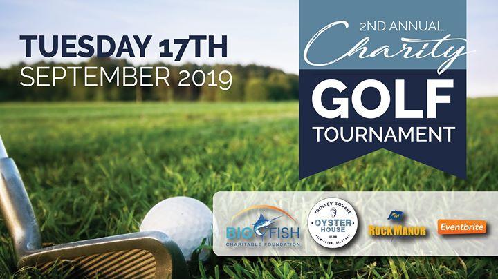 2nd annual TSOH Charity Golf Tournament