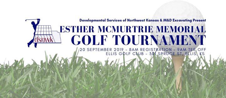 Esther McMurtrie Memorial Golf Tournament