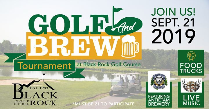Golf and Brew Tournament
