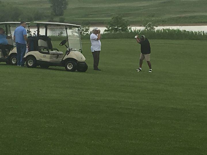 TRI-CIT Golf Tournament Fundraiser
