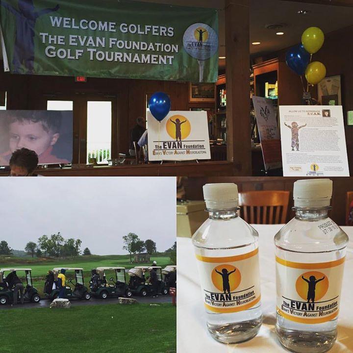 7th Annual EVAN Foundation Golf Tournament