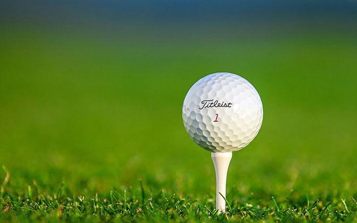 Minuteman Chapter Golf Tournament