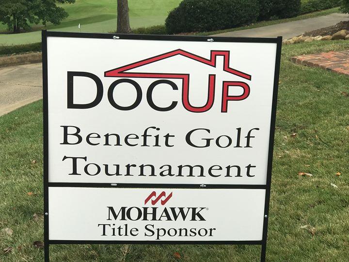 DOC-UP Golf Tournament