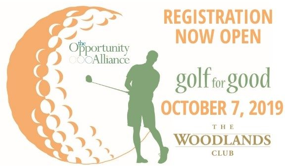 Golf for Good Tournament