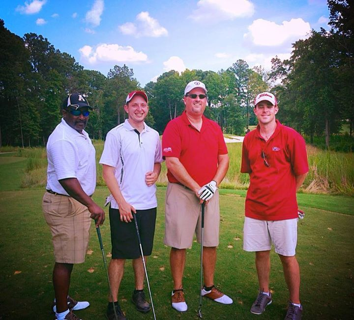 MoonRunners Saloon 6th Annual Charity Golf Tournament
