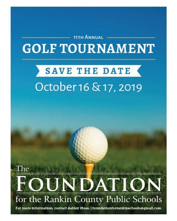 11th Golf Tournament, The Foundation for RCSD