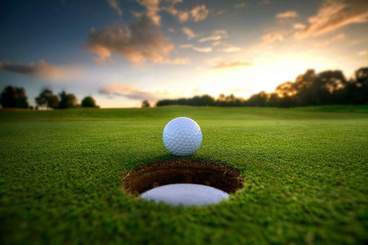 St. Bernard's Golf Tournament