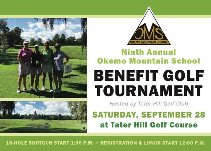 OMS Benefit Golf Tournament
