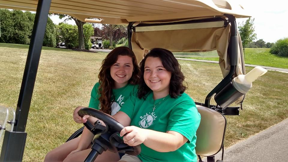 """Rob Potter Memorial Golf Outing"" Sponsorship & Registration"