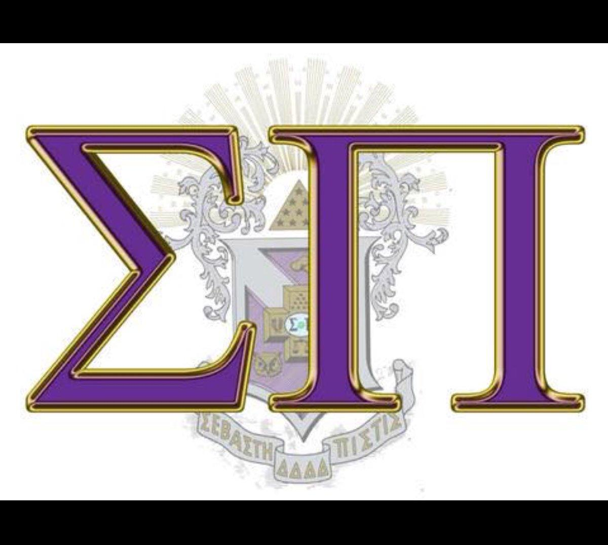 Sigma Pi Delta Rho 1st Annual Homecoming Golf Outing