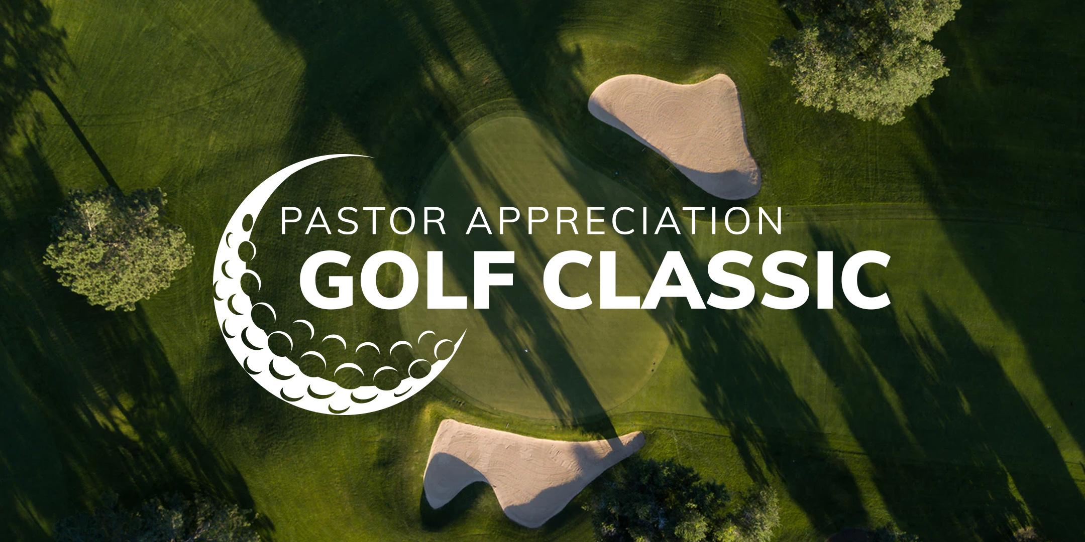 89.3 the River's Pastor Appreciation Golf Classic