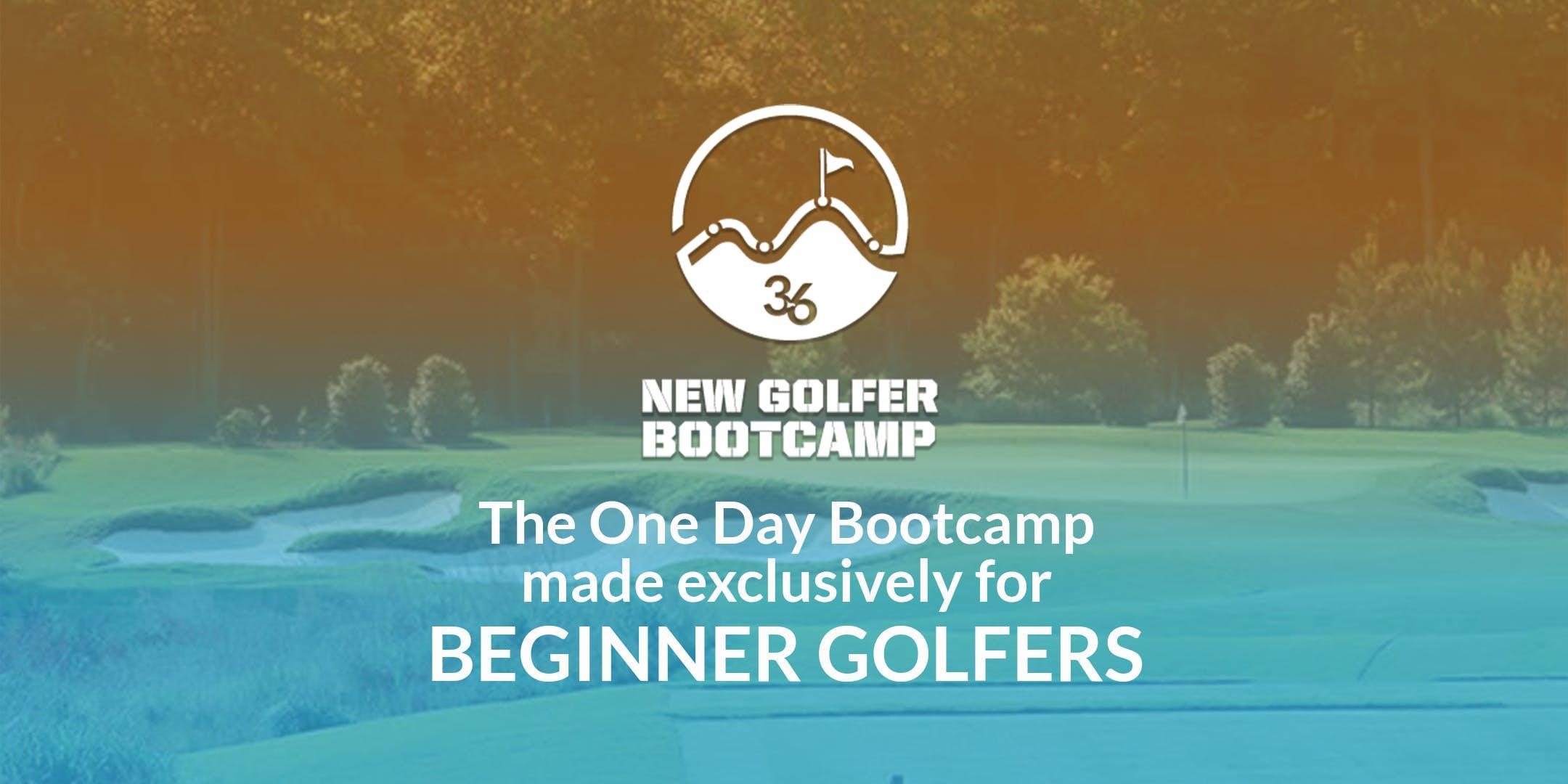 New Golfer Bootcamp @ Keith Hills Golf Club (November 12th 2019)