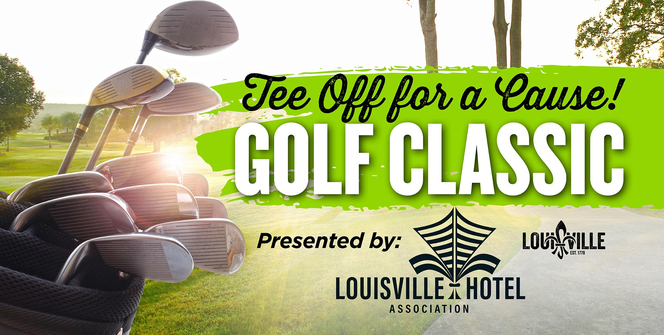 2019 Golf Classic Sponsorship Opportunities