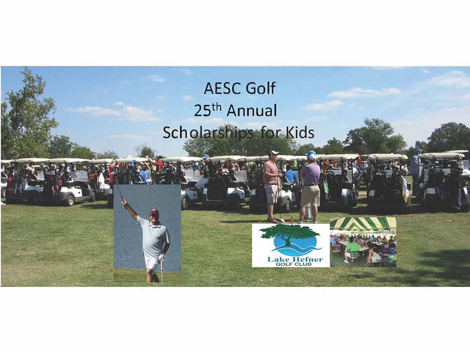 AESC Oklahoma 2019 Golf Tournament