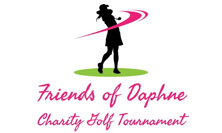 Friends Of Daphne Annual Charity Golf Tournament