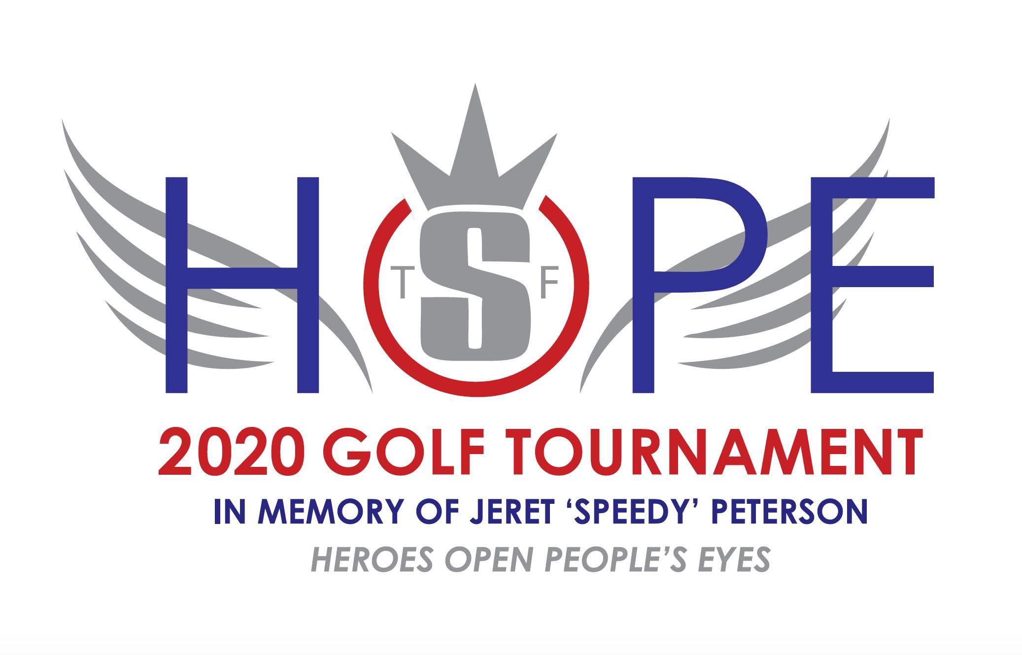 HOPE Golf Tournament 2020