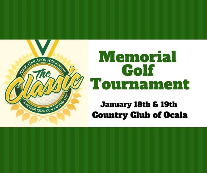 The Memorial Golf Tournament