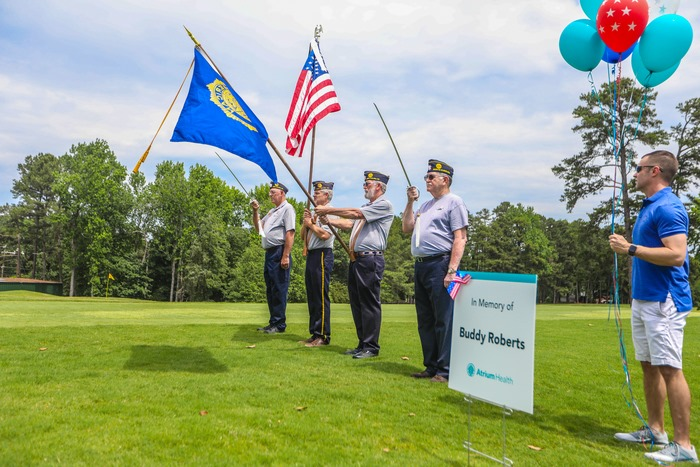 24th Annual Hospice of Union County Golf Tournament