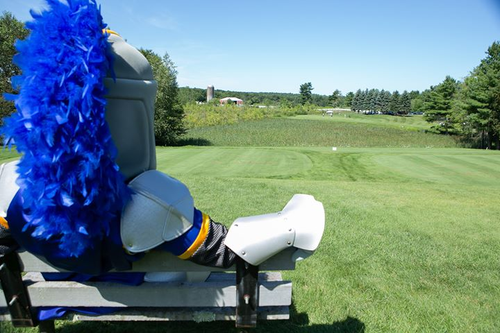 Worcester State Foundation Golf Tournament