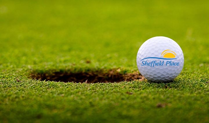 10th Annual Sheffield Place Golf Tournament