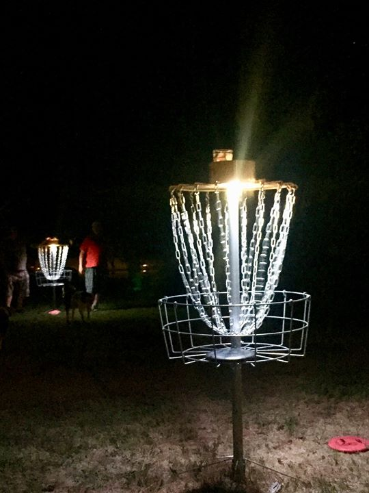 Tale of Two Cities Disc Golf Tournament