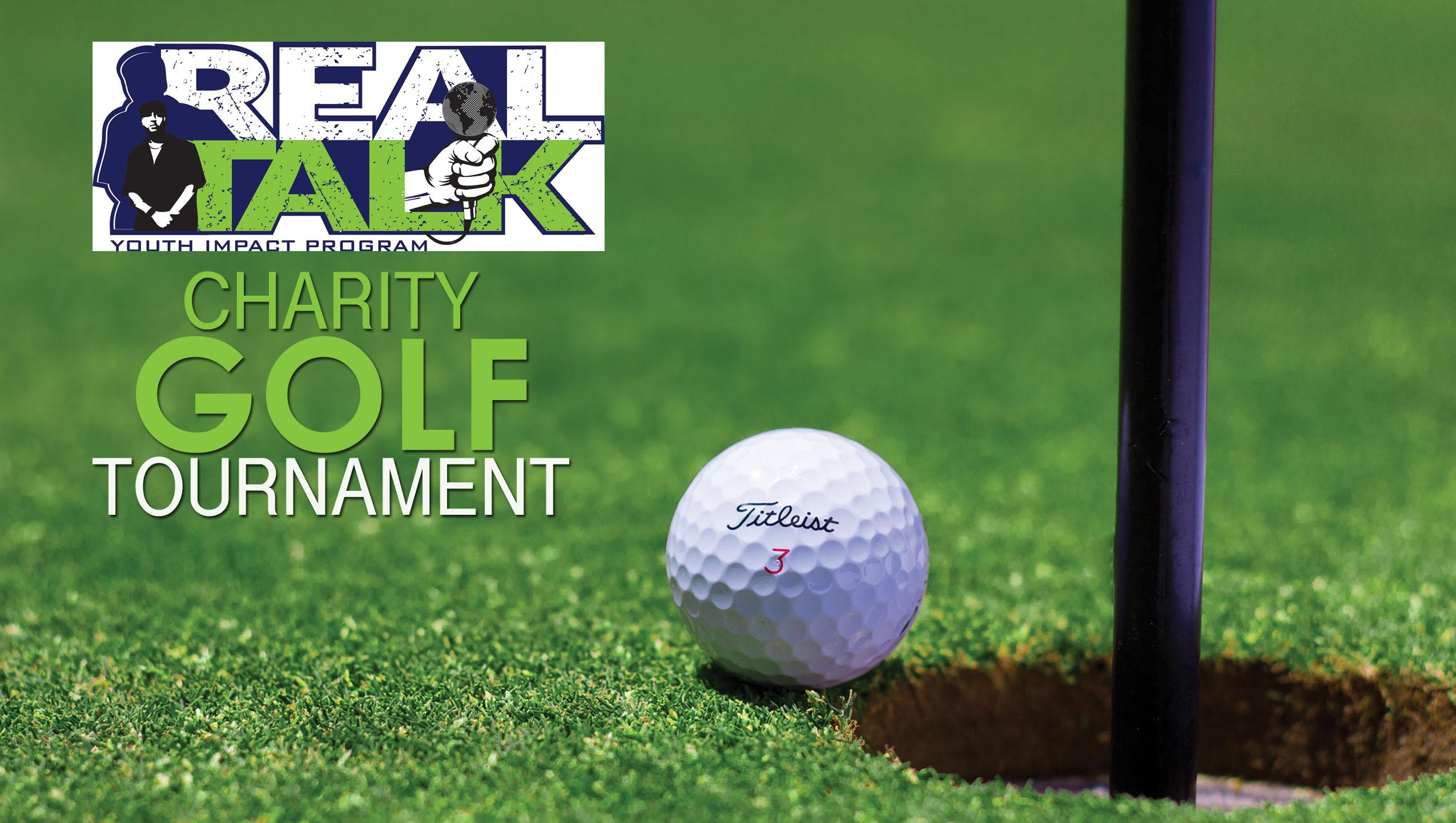 Real Talk Charity Golf Tournament at TPC Summerlin