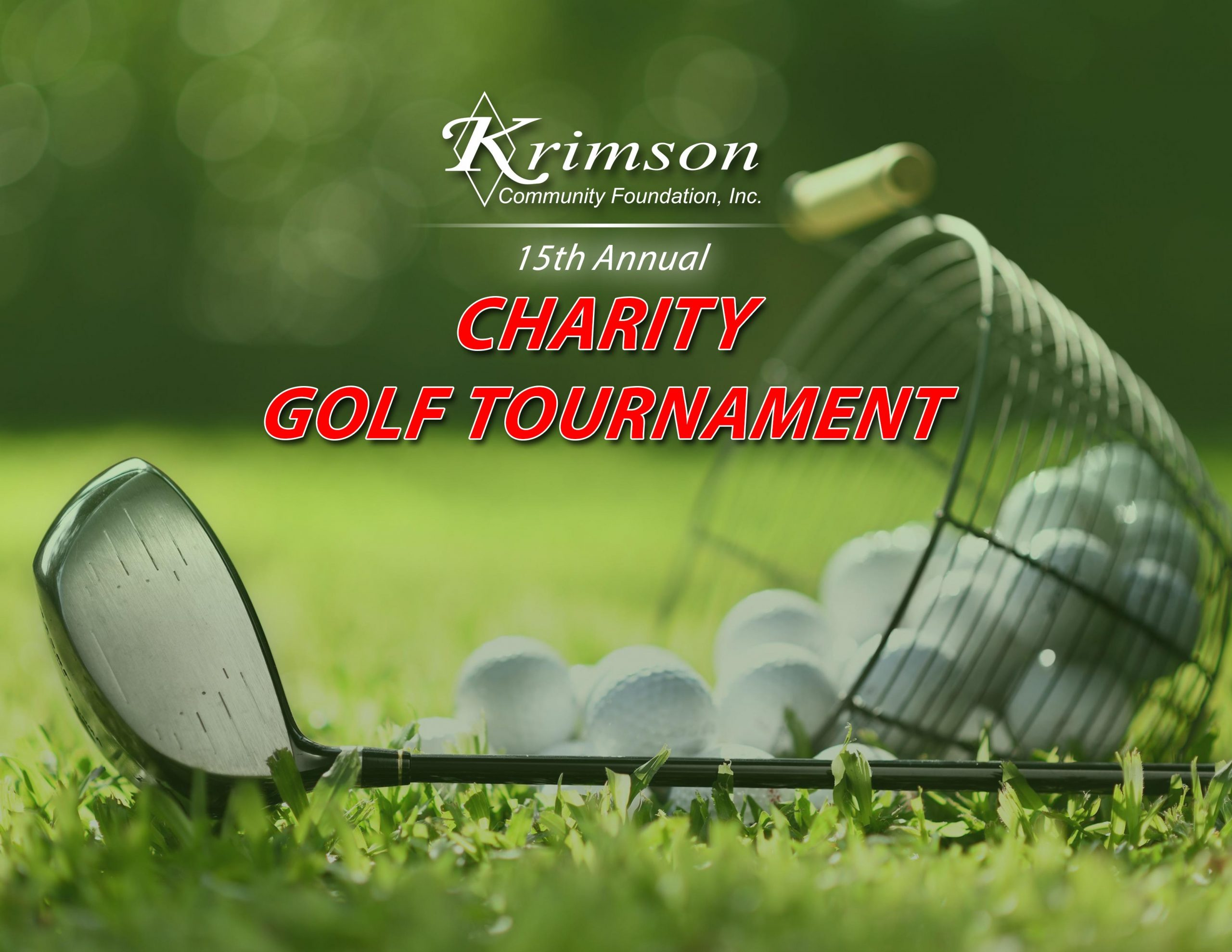 2020 Annual Krimson Community Foundation Charity Golf Tournament