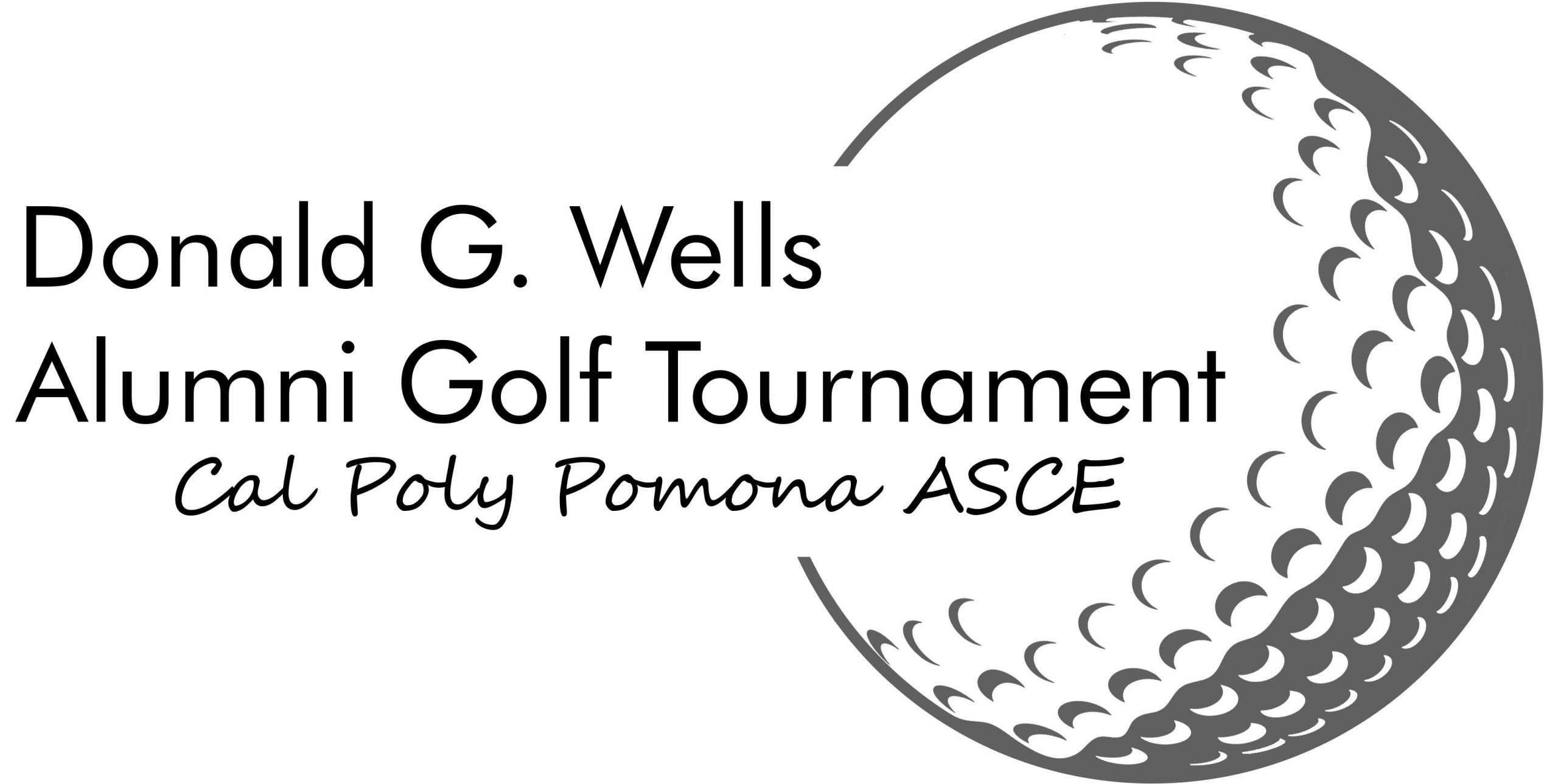 CPP ASCE Alumni Golf Tournament 2020