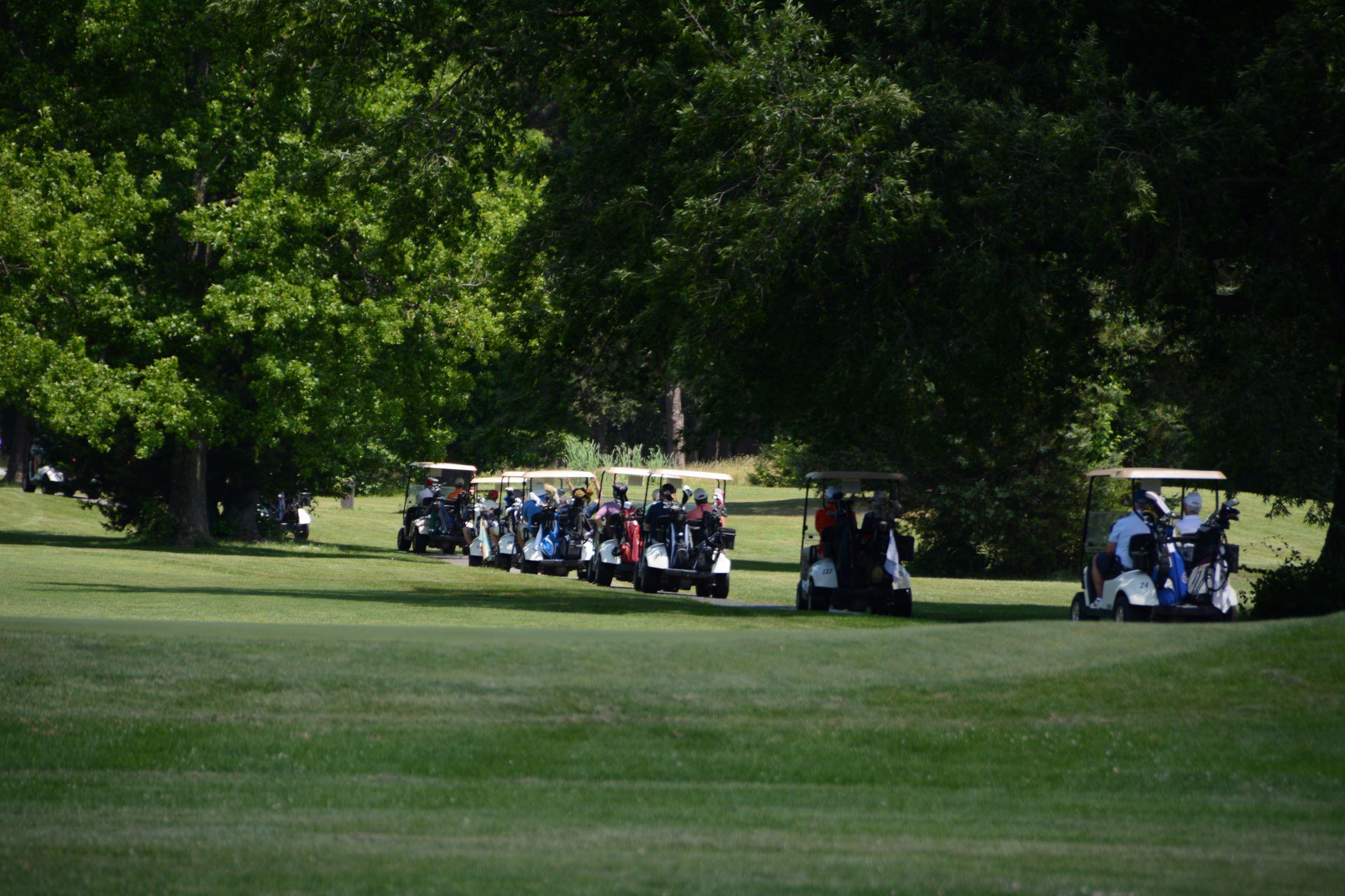 39th Annual Bollinger Foundation Golf Tournament
