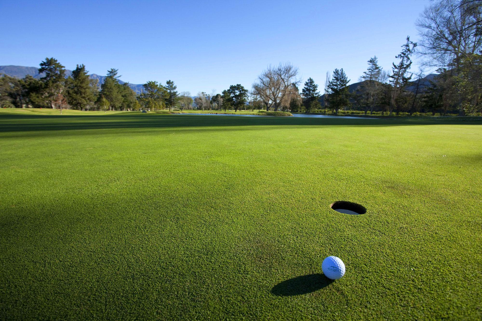 2020 YCR Golf Tournament