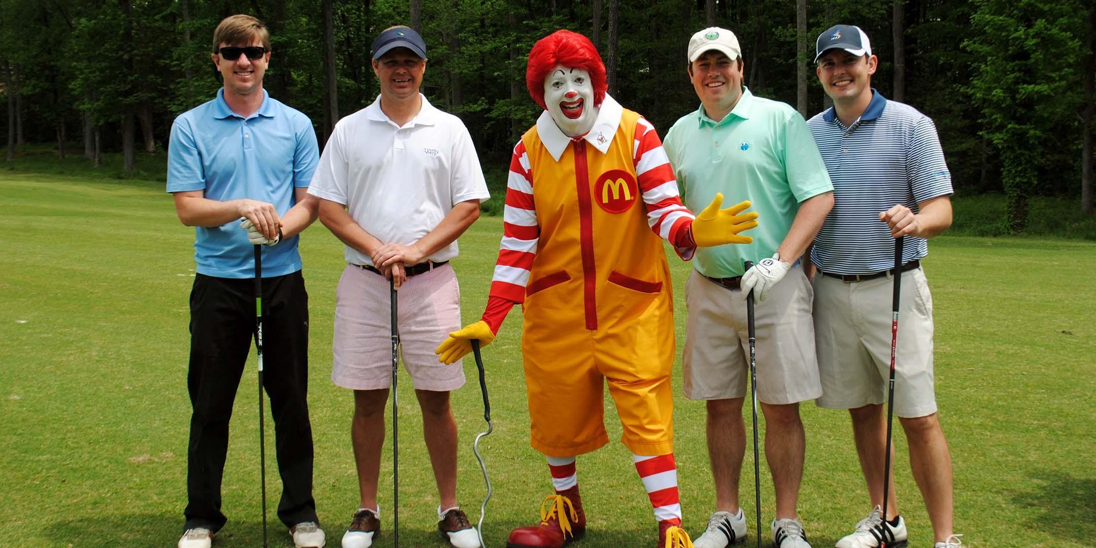 2020 Camp Royall Classic Golf Tournament