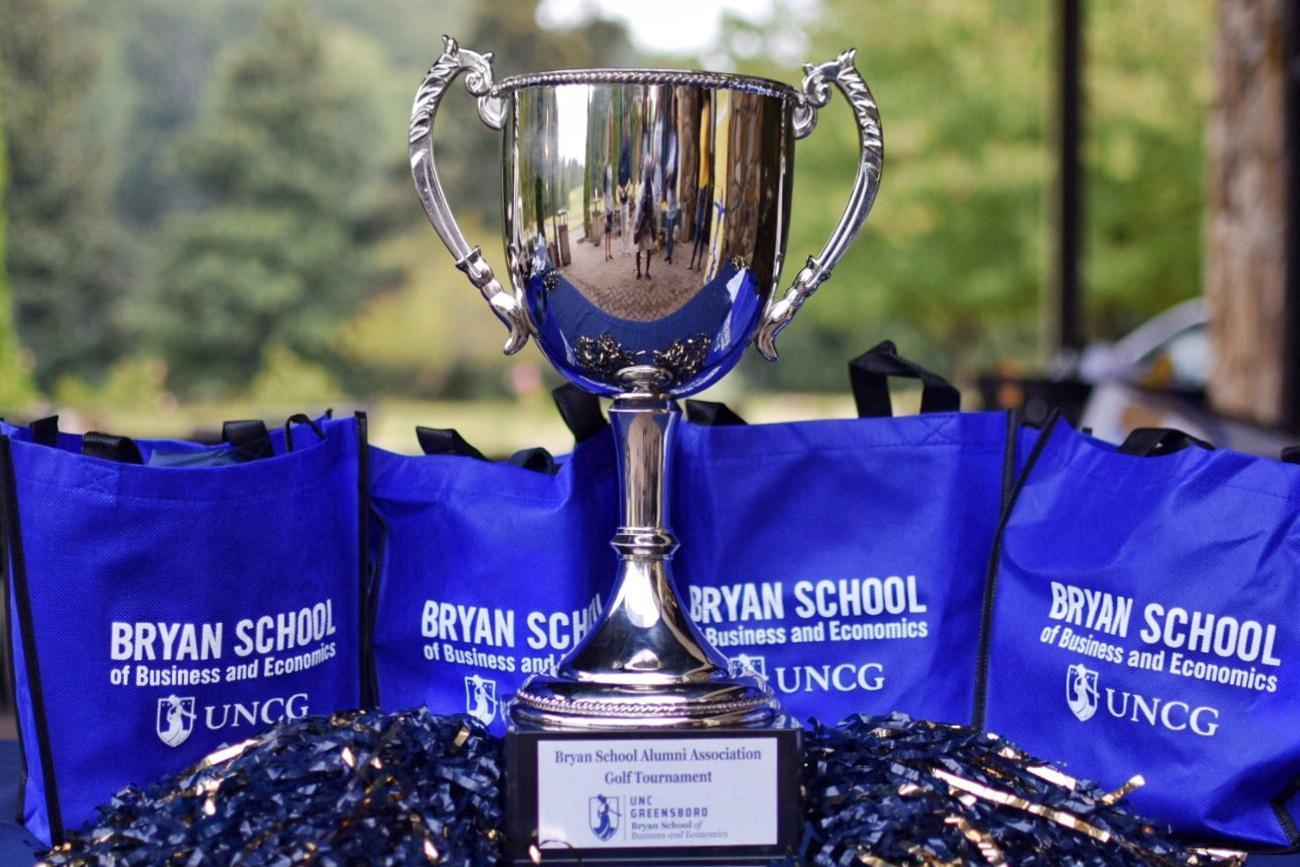 26th Bryan School Golf Tournament Sponsors