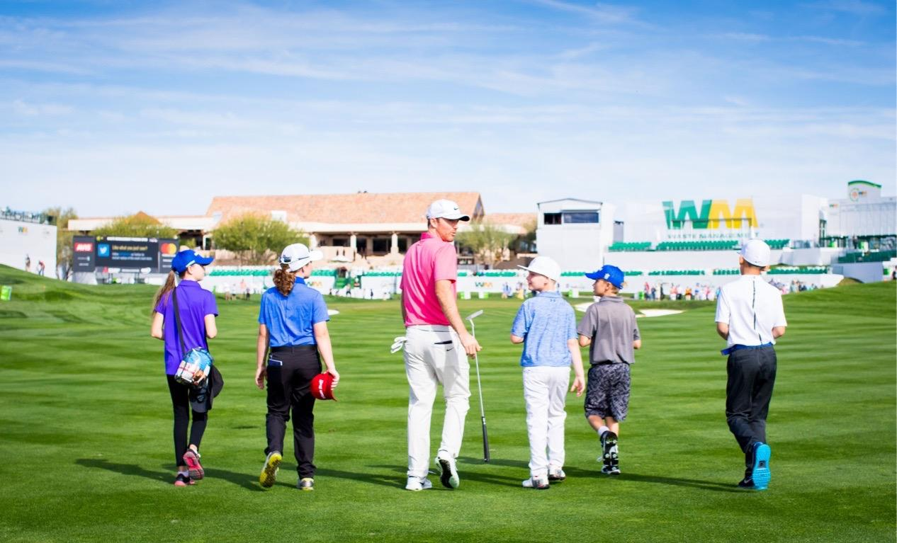 Wells Fargo Championship 2020 GAMEDAY - Sponsored by The Prestwick Golf Group