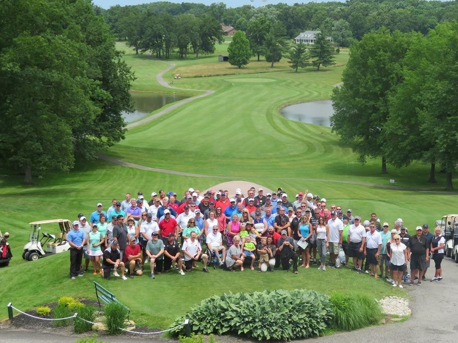 COLLINSWORTH CAUSE (2020) GOLF OUTING