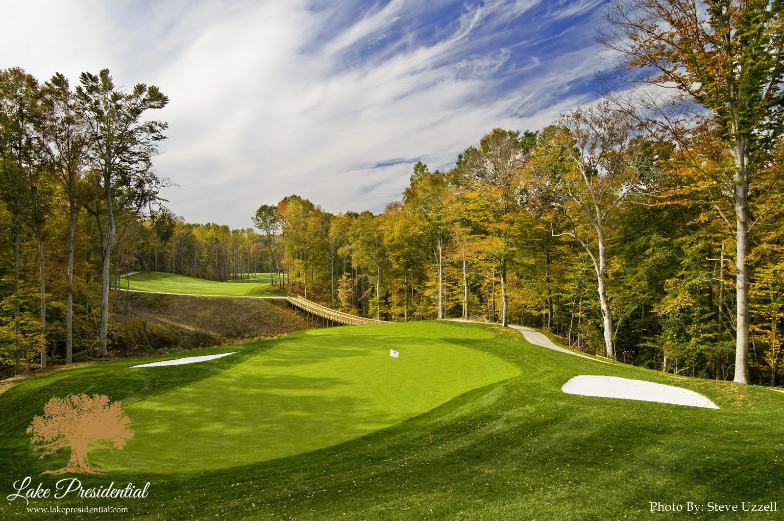 Fifth Annual Golf with a Cause - Frank R. Williams Scholarship Fund