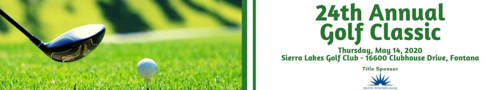 24th Annual Golf Classic