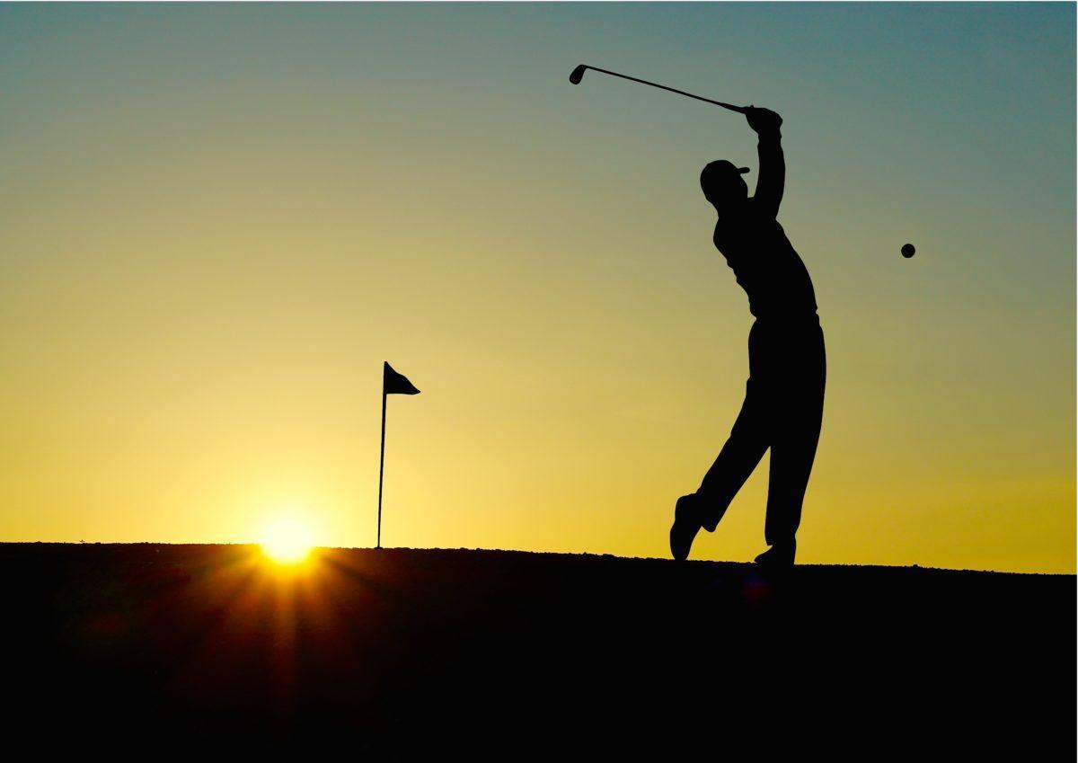 MLK Golf Outing